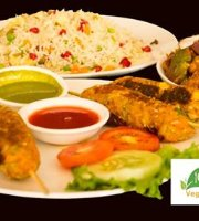 Aniyor Vegetarian Restaurant