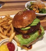 Hawaiian Pancake & Cafe Merengue