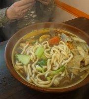 Quan Zhen Vegetarian Hot Pot Teppanyaki
