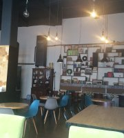 Biblioteka Kofe