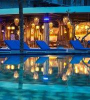 Mahagiri Resort Restaurant