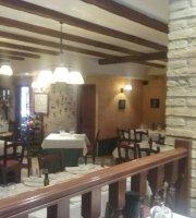 Casa Escartin Restaurante