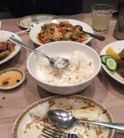 Darjoh's Asian Cuisine