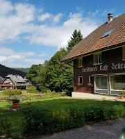Cafe Zeller