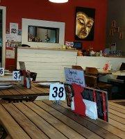Cha No.9 Noodle Shop