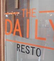 The Daily Kafe dan Resto