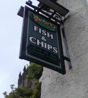 Barker's Fish & Chips