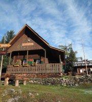 Mojcin dom na Vitrancu