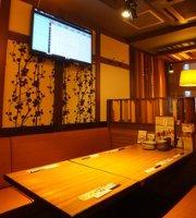 Sandaime Torimero, Gakugei Daigaku West Entrance
