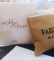 Plage Restaurant - Golfe Azur