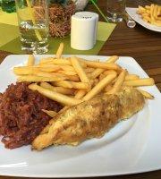 Polonia S.C. Restauracja. Bosak K.M