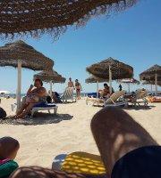 Delicias da praia