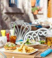 Orchis Restaurant