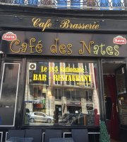Cafe des Nates