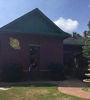 The Railroad Cafe