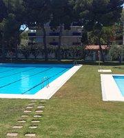 El Racó de les piscines