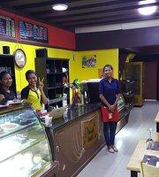 Kain's Kafe'
