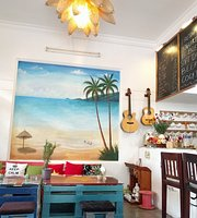 Quán Xích Lo Cafe