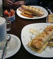 Bicentenario Café