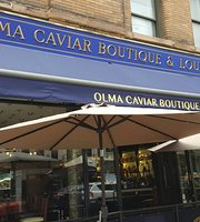 Olma Caviar Boutique & Bar