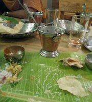 Hotel Aahaaram Restaurant