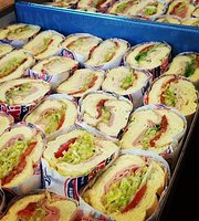 Jersey's Mikes Subs