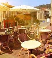 """Provence"" Cafe"