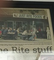 Just Rite Foods