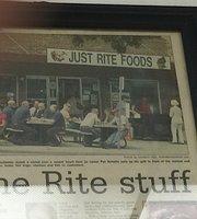 Just Rite Foods