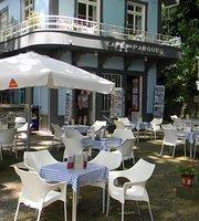 Cafe Do Parque