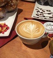 CoffeeRoastery WesterPark