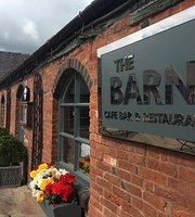 The Barn at Swinfen