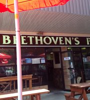 Beethoven's Pizza