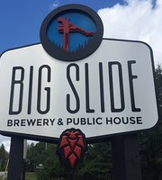 Big Slide Brewery & Public House