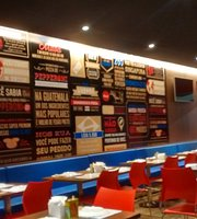 Domino´s Pizza Barra
