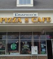 Franco's Pizza & Cafe'