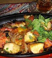 KazanMangal Restaurant