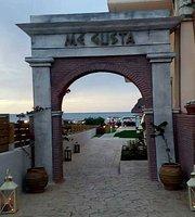 Me Gusta Beach Bar Restaurant