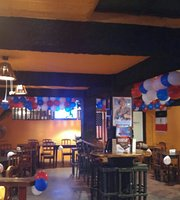 Murphys sports pub and Mexican grill