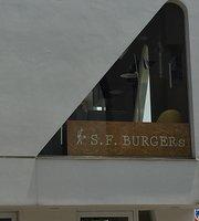 S.F.BURGERs