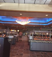 New China Buffet and Grill