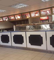 Darlaston Chippy