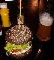La Rocca Burger