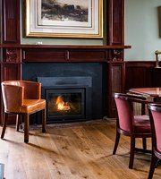 The Lounge Bar at The Inveraray Inn