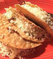 El Reparo Mexican Grill