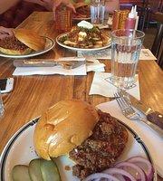 Joe's Bar NYC