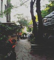 Cafe Oceanen