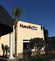 Haveli Restaurant & Banquet
