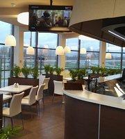Cafe at Gas Station Belorusneft №6