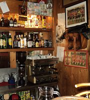 TRestaurante Guerrero's Saloon